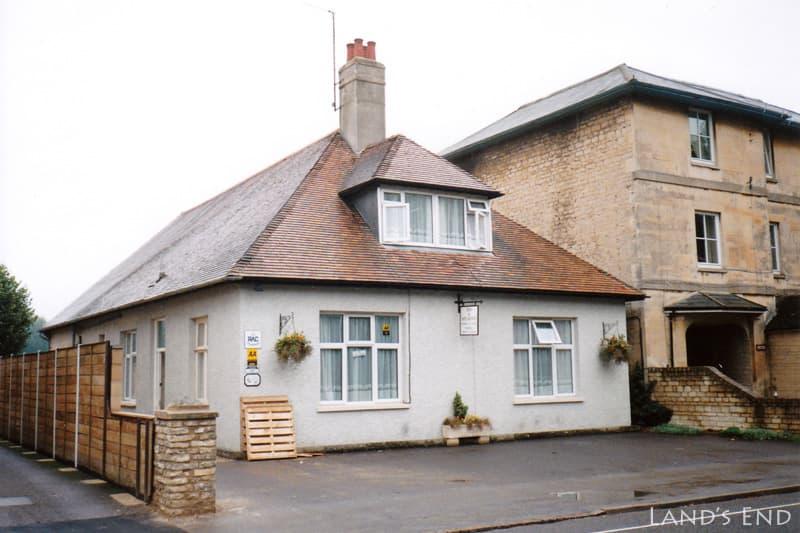 サイレンセスター(Cirencester)、The Old Bungalow Guest House