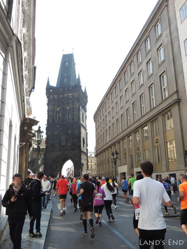 プラハ国際マラソン